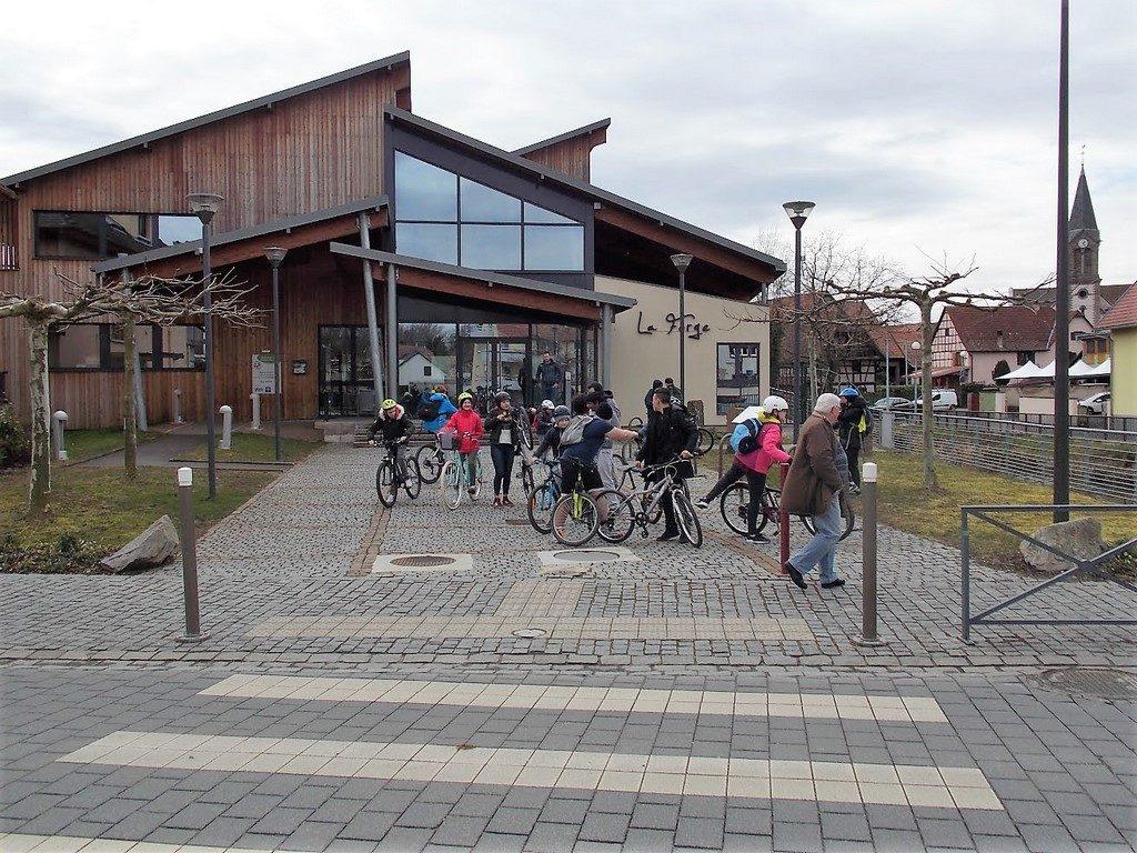 Quoi Faire Pendant L Été programme ete animation jeunes - mairie de plobsheim