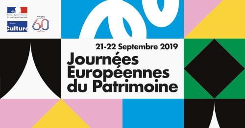 2019 Journées Patrimoine